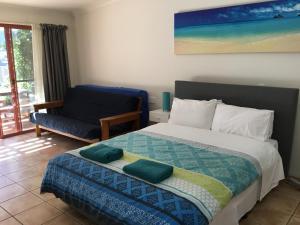 Byron Beach House, Apartments  Byron Bay - big - 1