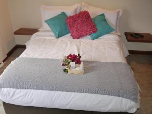ApartaSuites Las Marías, Apartmánové hotely  Villa de Leyva - big - 39