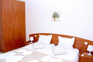 Pansion Capuccino Apartments, Apartmanok  Napospart - big - 70