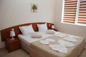Pansion Capuccino Apartments, Apartmanok  Napospart - big - 72