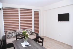 Pansion Capuccino Apartments, Apartmanok  Napospart - big - 76