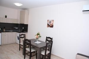 Pansion Capuccino Apartments, Apartmanok  Napospart - big - 78