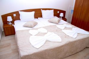 Pansion Capuccino Apartments, Apartmanok  Napospart - big - 79