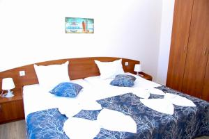 Pansion Capuccino Apartments, Apartmanok  Napospart - big - 84