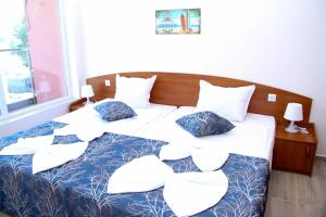 Pansion Capuccino Apartments, Apartmanok  Napospart - big - 85