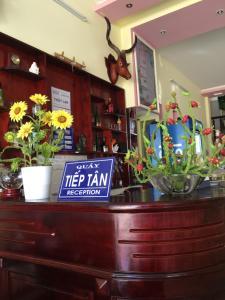 Thuy Lan Hotel, Hotely  Long Hai - big - 20