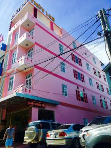 Thuy Lan Hotel, Hotely  Long Hai - big - 2