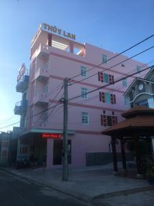 Thuy Lan Hotel, Hotely  Long Hai - big - 31
