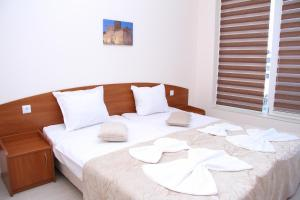 Pansion Capuccino Apartments, Apartmanok  Napospart - big - 94