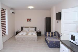Pansion Capuccino Apartments, Apartmanok  Napospart - big - 98