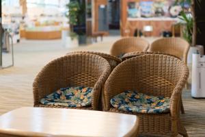 Okido Hotel, Hotely  Tonosho - big - 58