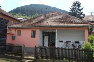 Holiday House Becar, Case vacanze  Visoko - big - 12