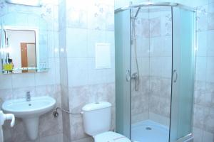 Pansion Capuccino Apartments, Apartmanok  Napospart - big - 100