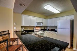 Crescent Shores 509 Condo, Apartmanok  Myrtle Beach - big - 20