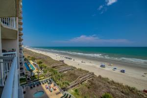 Crescent Shores 509 Condo, Apartmanok  Myrtle Beach - big - 17