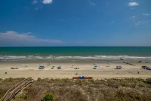 Crescent Shores 509 Condo, Apartmanok  Myrtle Beach - big - 12