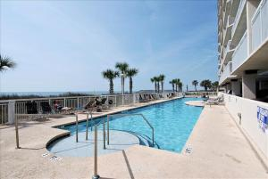 Crescent Shores 509 Condo, Apartmanok  Myrtle Beach - big - 11