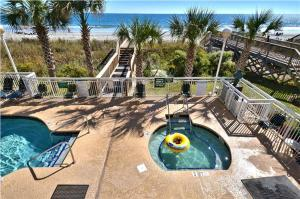 Crescent Shores 509 Condo, Apartmanok  Myrtle Beach - big - 8