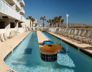 Crescent Shores 509 Condo, Apartmanok  Myrtle Beach - big - 9