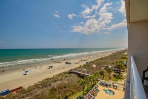 Crescent Shores 509 Condo, Apartmanok  Myrtle Beach - big - 7