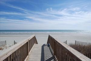 Crescent Shores 509 Condo, Apartmanok  Myrtle Beach - big - 6