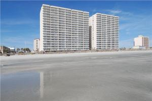 Crescent Shores 509 Condo, Apartmanok  Myrtle Beach - big - 4