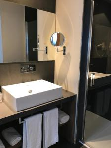 Dolomeet Boutique Hotel, Отели  Пинцоло - big - 26
