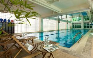 Eastern Hotel & Resorts Yangmei