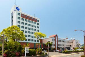 Okido Hotel, Hotely  Tonosho - big - 48