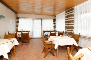 Pension-Gästehaus Waldhof, Guest houses  Winterberg - big - 25