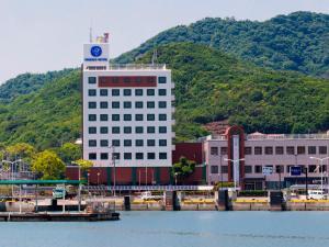 Okido Hotel, Hotely  Tonosho - big - 62