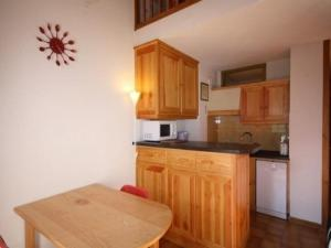 Apartment Pic d aret, Апартаменты  Сен-Лари-Сулан - big - 5
