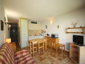 Apartment Le moudang, Apartments  Saint-Lary-Soulan - big - 4