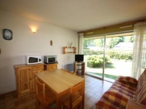 Apartment Le moudang, Ferienwohnungen  Saint-Lary-Soulan - big - 3
