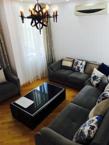 White Apartment, Appartamenti  Batumi - big - 3