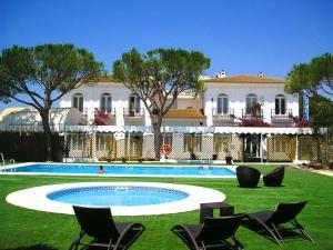 Hotel Albaida Nature, Hotely  Mazagón - big - 48