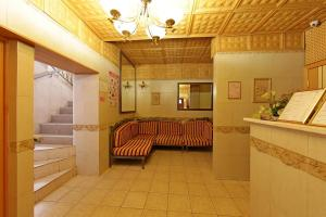 Gryozy Guest House, Guest houses  Moscow - big - 39