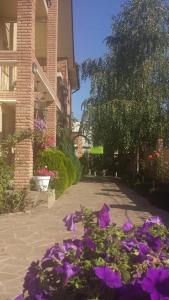 Hotel Po-Domashnemu
