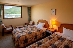 Okido Hotel, Hotely  Tonosho - big - 1
