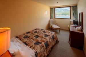 Okido Hotel, Hotely  Tonosho - big - 18