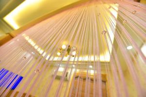 Zhaoxiahong Art hotel, Проживание в семье  Wujiaqiao - big - 197