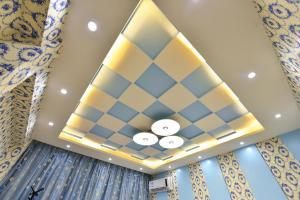 Zhaoxiahong Art hotel, Проживание в семье  Wujiaqiao - big - 156