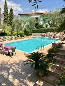 Hotel Antonella, Hotely  Malcesine - big - 15