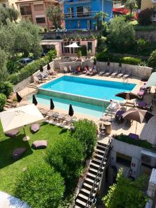 Hotel Antonella, Hotely  Malcesine - big - 14