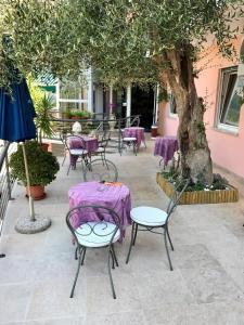 Hotel Antonella, Hotely  Malcesine - big - 28