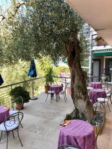 Hotel Antonella, Hotely  Malcesine - big - 27