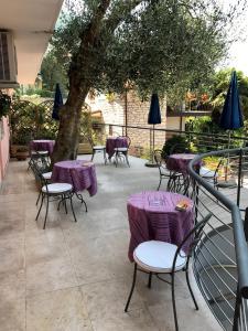 Hotel Antonella, Hotely  Malcesine - big - 26