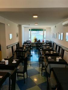 Hotel Antonella, Hotely  Malcesine - big - 24