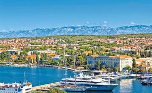 Basic apartman, Apartments  Zadar - big - 3