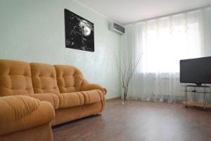 Apartment on Lenina 37b